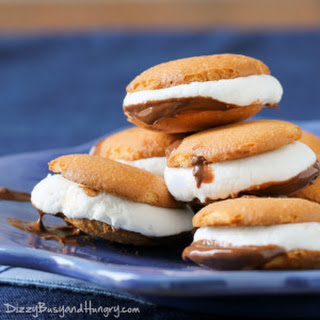 Vanilla Wafers Snacks Recipes