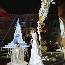 Wedding photographer Sergey Zaporozhec (zaporozhets). Photo of 03.12.2016