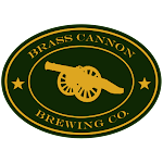 Logo for Brass Cannon Brewing Co.