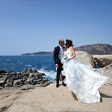 Wedding photographer Emiliano Masala (masala). Photo of 05.10.2017