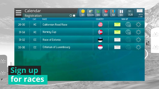 Live Cycling Manager 0.153 {cheat|hack|gameplay|apk mod|resources generator} 2