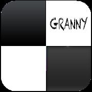 Granny Piano Tiles ?