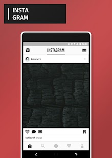 Coalfield Substratum Theme- screenshot thumbnail