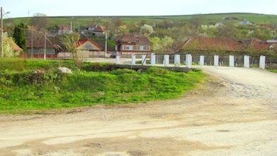 Photo: Pod peste Paraul Racilor - (2012.04.20)