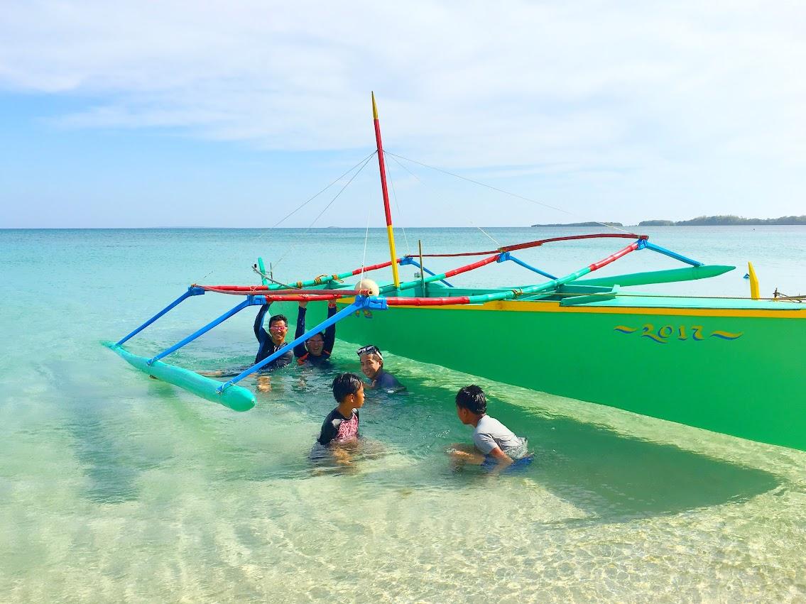 Tambobong Beach Dasol, Pangasinan 4