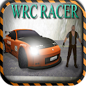 WRC rally x racing motorsports icon