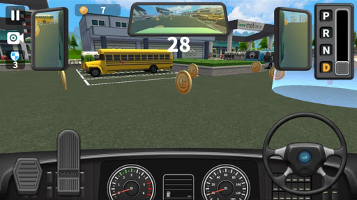 Bus Parking King apkmr screenshots 8