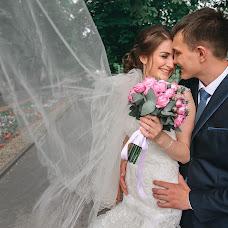 Wedding photographer Denis Shashkin (ShashDen). Photo of 06.03.2018