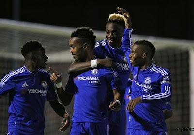 Musonda se met en évidence avec les U21 de Chelsea