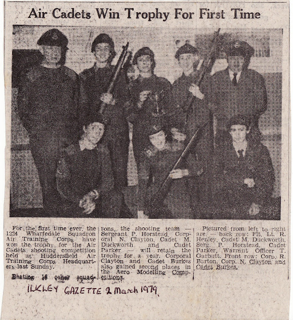 Archives - Press Cuttings