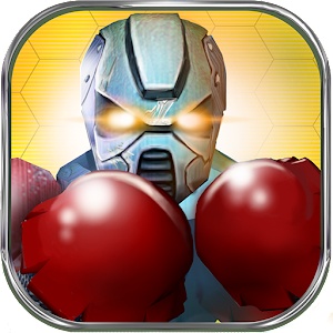 Steel Street Fighter Club Pro v1.4 APK
