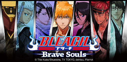 BLEACH Brave Souls - Apps on Google Play