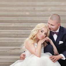 Wedding photographer Marta Poczykowska (poczykowska). Photo of 30.04.2018