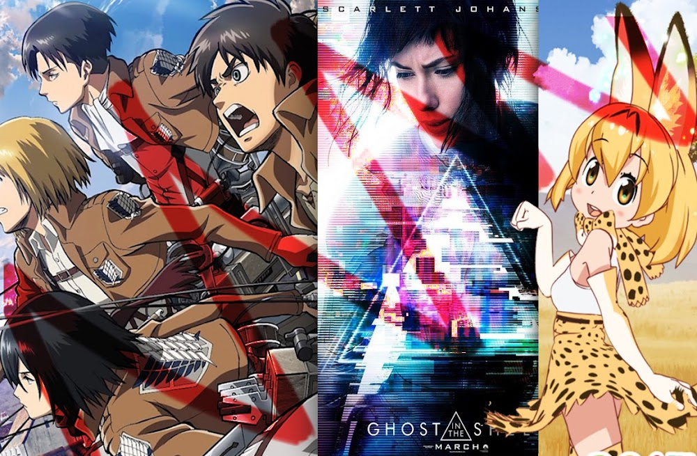 ¿Por qué el 2017 ha sido un horrible año para el anime?
