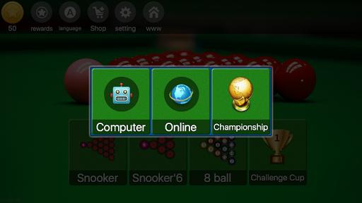 English Snooker - Online & Offline Billiards 2018  gameplay | by HackJr.Pw 6