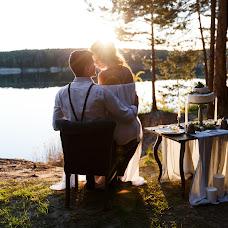 Wedding photographer Nataliya Surin (NataliaSurin). Photo of 26.06.2016
