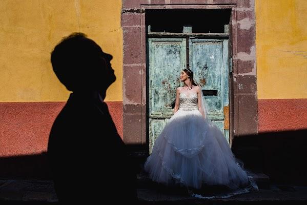 Fotógrafo de bodas Paulina Morales (paulinamorales). Foto del 28.08.2017
