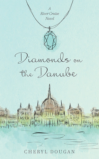 Diamonds on the Danube cover