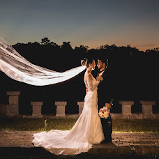 Wedding photographer Emerson Ribeiro (emersonriberiro). Photo of 25.01.2018