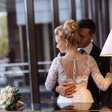 Wedding photographer Sergey Chernykh (Chernyh). Photo of 04.01.2017