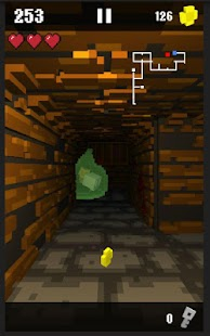 Hammer Bomb - Creepy Dungeons!- screenshot thumbnail