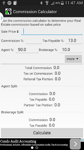 real estate agents commission calculator elegant rodan and fields