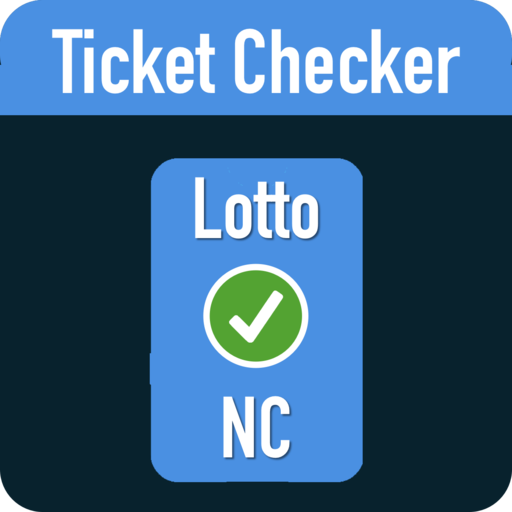Lotto Ticket Checker - NC Results & Lottery Games - Apps on