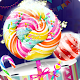 Glow In The Dark Candy Maker! Sweet Cooking Game (game)