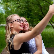 Wedding photographer Maksim Karelin (MaximKarelin). Photo of 01.08.2017