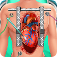 The Caring Souls New Games: ER Doctor Arcade Games apk