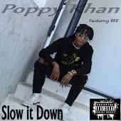 Slow It Down (feat. Ree)