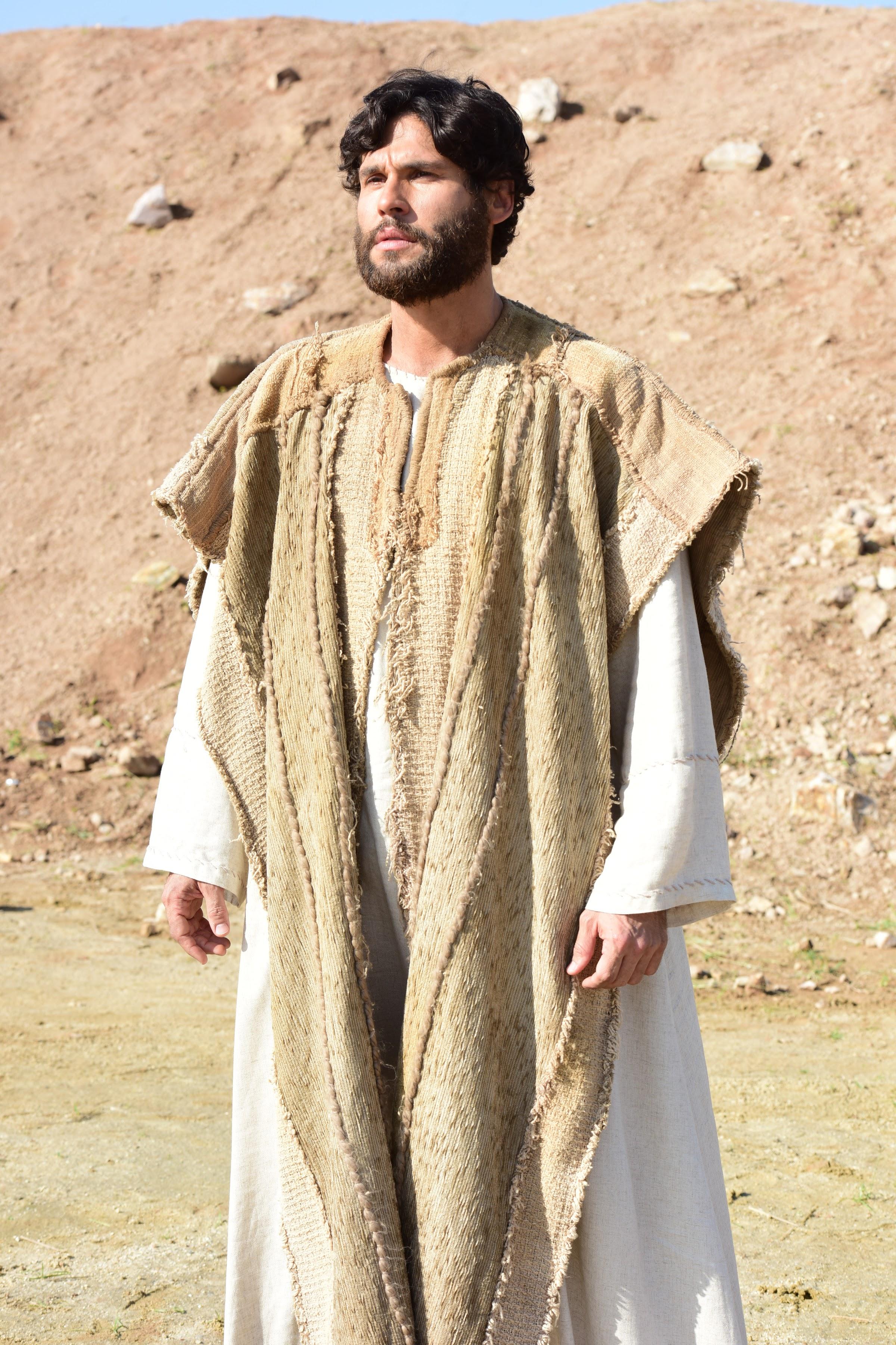 Jesus   Nova novela da Record TV desperta a atenção de