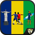 Explore Brazil SMART Guide icon