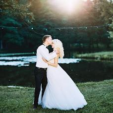 Wedding photographer Nazar Roschuk (nazarroshchuk). Photo of 17.07.2017