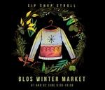 Blos Winter Market : Blos Cafe