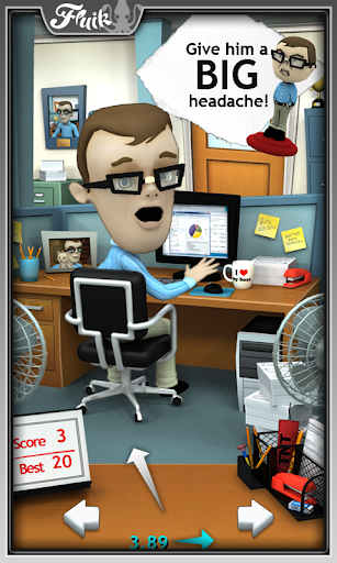 Office Jerk Free screenshots 7