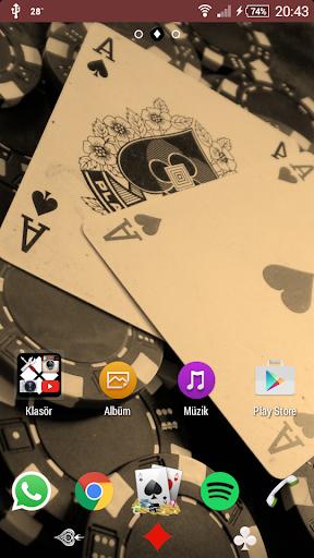 for xperia theme pokerman
