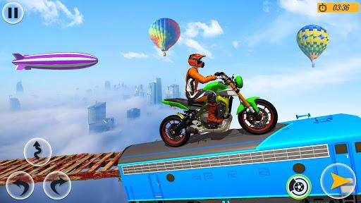Bike Stunt 3d Race Master - Free Bike Racing Game  screenshots 7