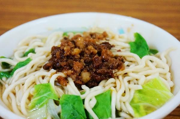 汕頭麵 (已歇業)