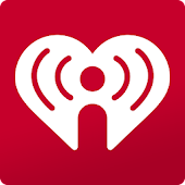 6.  iHeartRadio - Free Music, Radio & Podcasts