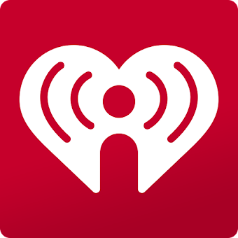 iHeartRadio - Free Music, Radio & Podcasts