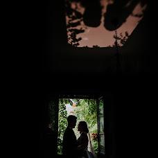 Wedding photographer Cristina Turmo (cristinaturmo). Photo of 04.09.2018