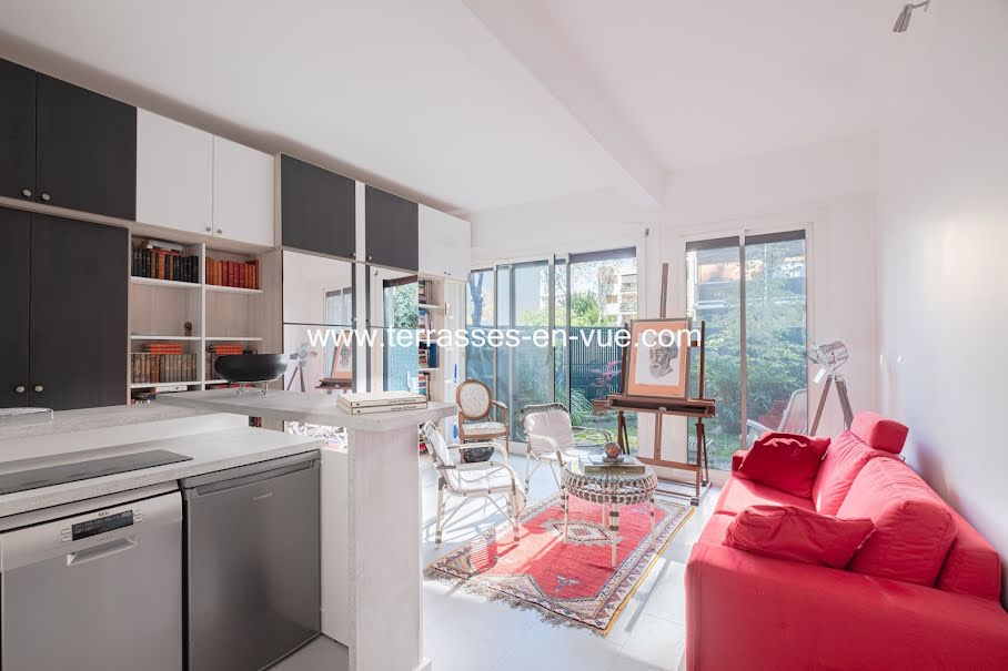 Vente studio 1 pièce 35 m² à Neuilly-sur-Seine (92200), 460 000 €