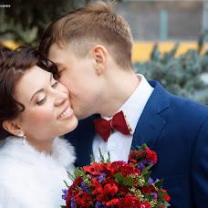 Wedding photographer Ekaterina Pokhodina (Leonsia69). Photo of 25.01.2015