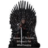 GoT Stickers Android APK Download Free By A.K