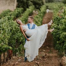 Wedding photographer Costi Moiceanu (cmphotography). Photo of 08.11.2018