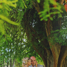 Wedding photographer Kseniya Timaeva (Photoenix). Photo of 23.09.2016