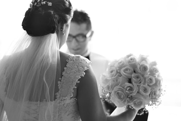 Fotógrafo de bodas Reno García (renogarcia). Foto del 10.02.2016