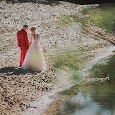 Wedding photographer Tanya Bruy (tanita). Photo of 25.09.2017
