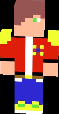 un centurion super cool